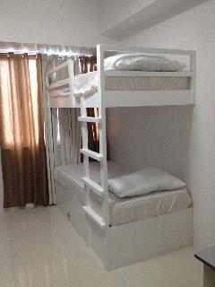 Sun Residences Condo - Quezon City vacation rentals
