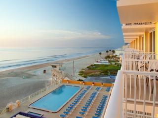Ocean Front Villa Biketober Fest - Ormond Beach vacation rentals