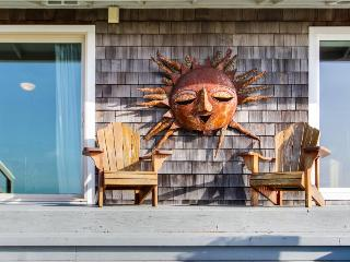 Stylish getaway with stunning ocean views - Arch Cape vacation rentals