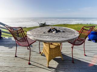 Breathtaking ocean views with up to 8 guests! - Arch Cape vacation rentals