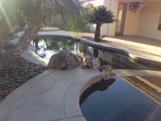 Summer time & Fall Specials.!  Luxury,  Pool & Spa - Rancho Mirage vacation rentals