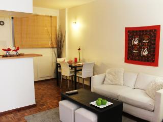 Lovely studio apartment in Posadas and Callao av - Recoleta (272RE) - Buenos Aires vacation rentals