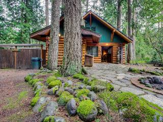 Zoe's Log Cabin - Welches vacation rentals