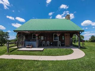 A Great Cabin For Families. - Logan vacation rentals