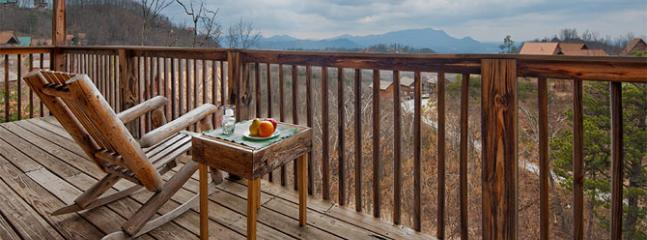 Ladybug - Sevierville vacation rentals