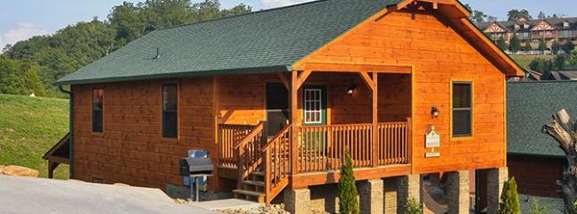 Windswept - Pigeon Forge vacation rentals