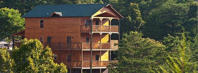 Crosswinds - Pigeon Forge vacation rentals