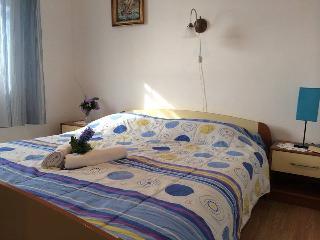 Apartment Nikolic, Gradac(4+4) - Podaca vacation rentals