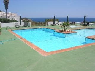 APARTMENT WITH PANORAMIC SEA VIEW COSTA LEVANTE 2 - Cala d'Or vacation rentals