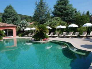 Domaine de Respelido**** 15 km from Nice and sea - Roquebilliere vacation rentals