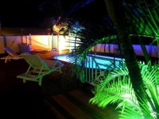 Lovely 3BR Creole Villa Close to Salines Beach! - Martinique vacation rentals