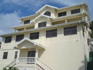 Taylor's Apartment - Bequia vacation rentals