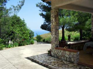 Villa Sarmuci, Sea, Nature, Archeology - Castellammare del Golfo vacation rentals