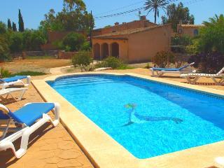 Can Cova - Cala d'Or vacation rentals