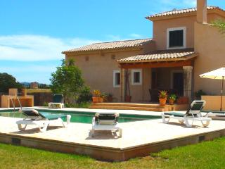 Finca Maria - Cala d'Or vacation rentals