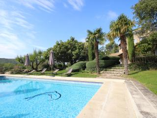 Luxurious provencal home - Vacheres vacation rentals