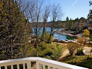 North Bay Lakefront Lodge - Lake Arrowhead vacation rentals