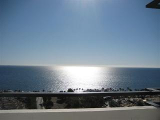 STUDIO 14TH FLOOR SEAFRONT-BEACH 100 MTS - Andalusia vacation rentals