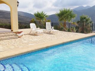 Villa Alta - Alcalali vacation rentals