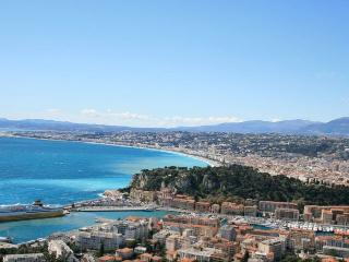 Blue Giraffe Holiday Apartment in Nice - Nice vacation rentals
