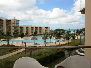 Ambiente Elegante Two-bedroom condo - BC256 - Eagle Beach vacation rentals