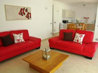 Two-bedroom penthouse with jacuzzi (C6) - Las Terrenas vacation rentals
