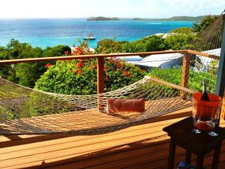 Secret Haven Villa St. Thomas, US Virgin Islands - Saint Thomas vacation rentals