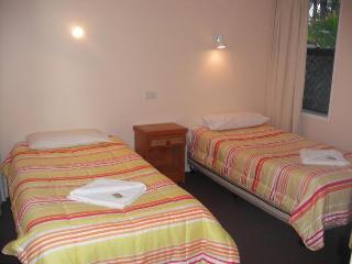 'Horizons' Unit 2 - Beachfront Unit - Bargara vacation rentals