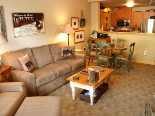 PP226 Passage Point 1BR 1BA - Center Village - Copper Mountain vacation rentals