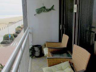 OCEANFRONT Oceans II #305  Ocean & Boardwalk Views - Virginia Beach vacation rentals