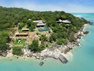 Beachfront - LVS01 - Lat Yao vacation rentals