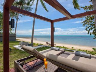 Beachfront - LVS07 - Ban Bang Chakreng vacation rentals