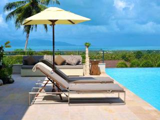 Panoramic Sea View - LVS13 - Mae Nam vacation rentals