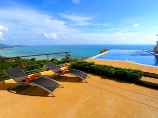 Panoramic Sea View - LVS11 - Ban Bang Chakreng vacation rentals
