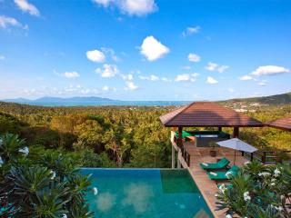 Panoramic Sea View - WR01 - Koh Samui vacation rentals