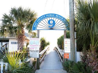 Beach vacation house family and pets frendly - Florida Panhandle vacation rentals