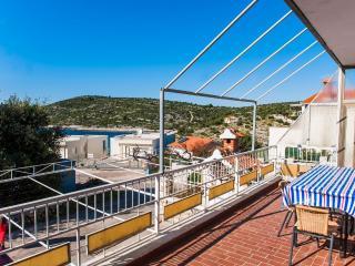 Apartments Duje - 22431-A1 - Cove Kanica (Rogoznica) vacation rentals