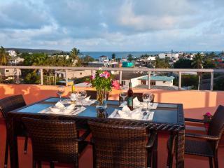 Galapagos Vacation Rental Two Bd, Great Location - Santa Cruz vacation rentals