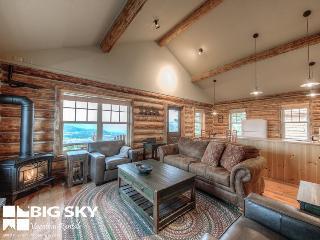 Cowboy Heaven Bandit Hideaway - Montana vacation rentals