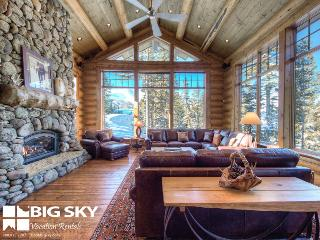 Big Dog Lodge - Montana vacation rentals
