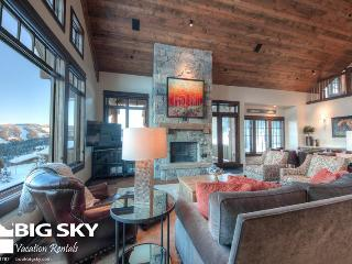 Cowboy Heaven Luxury Suite 7D - Latitude 45 - Montana vacation rentals