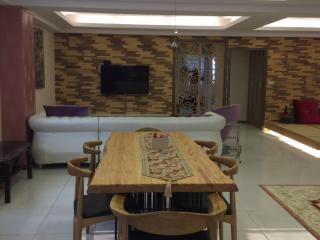 Great large apt. In the city - Kaohsiung vacation rentals