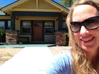 Walk to Downtown Prescott - Skull Valley vacation rentals