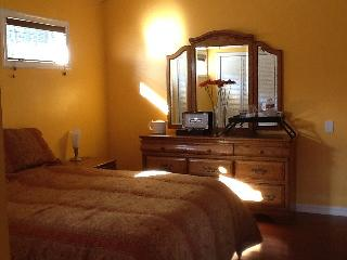 Beautiful Room with Private patio - Monterey vacation rentals