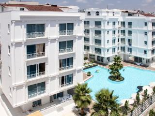 HUN CLUB - Antalya vacation rentals