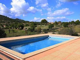 FETGET CAN TOMEU - 0492 - Son Cervera vacation rentals
