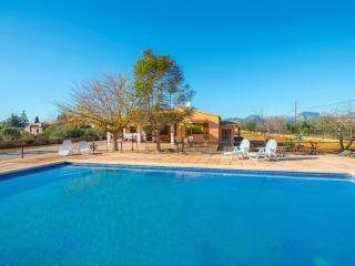 CANASTRO - 0542 - Binissalem vacation rentals