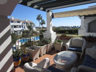 Las arenas - San Pedro de Alcantara vacation rentals