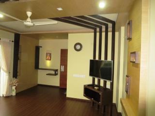 Premium Luxury  A/C Service apartment, Kakkanad - Thodupuzha vacation rentals
