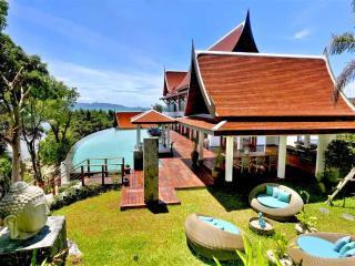 Beachfront - MR02 - Lat Yao vacation rentals